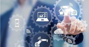 Infor CloudSuite Industrial
