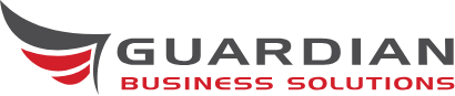 Guardian Business Solutions logo